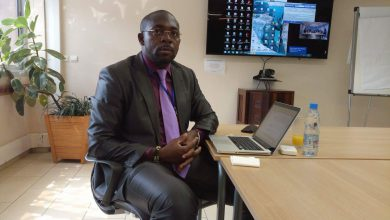Kamdem Souop : une lecture des crises, une écriture de la résilience